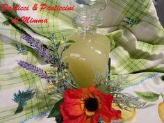 ROSOLIO DI CEDRO Frappe, Granite, Glass Vase, Cocktail, Drinks, Home Decor, Cedar Trees, Drinking, Marble