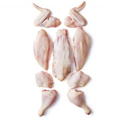 If you eat as much chicken as we do, it's important to know what you're cooking and how to cook it well.