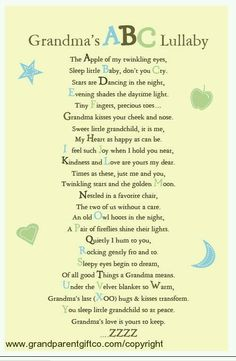 Gifts For Grandma and Grandpa Grandmother Quotes, Grandma And Grandpa, Grandma Sayings, Great Quotes, Me Quotes, Inspirational Quotes, Cousin Quotes, Daughter Quotes, Father Daughter