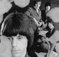 The Jeff Beck Group, c 1968.