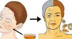 Use Honey To Remove Wrinkles And Look Always Young