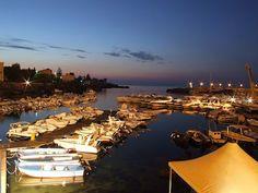 Porto Ulisse, Ognina, Catania, Sicily