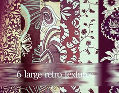 Spring up your designs with some free Flowers Textures  http://webdesignledger.com/freebies/spring-up-your-designs-with-some-free-flower-textures