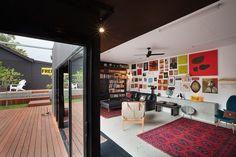 Modern 2-storey Residence by Philip Stejskal Architecture