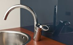 FLAT for single KITCHEN - TAP