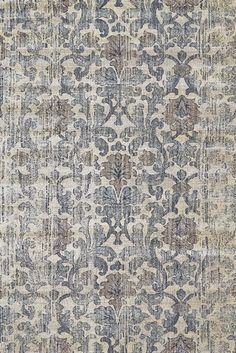 The Fiona Collection is a dramatic grouping that interprets transitional designs in a bold palette of contrasting neutrals. Power loomed in art silk, the luminous sheen lends each piece a modern edge, while erased patterns impart a hint of...