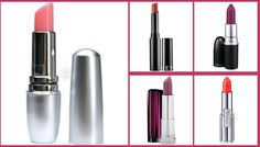 Feeling pale this Fall? A beauty haul for you: Seven Luscious Lipsticks That Flatter Fair Skin from slysamgettingfit.blogspot.com #lips #haul #beauty #color