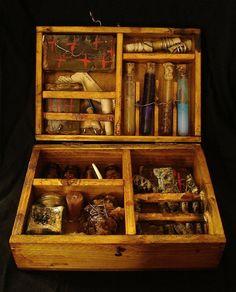 spell box 5