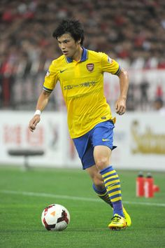 Ryo Miyaichi Is Set to Join the First Team