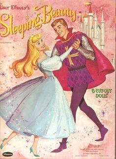 Sleeping Beauty Part 2