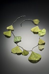 Secret Life of Jewelry - A Universe of Handcrafted Art to Wear: Carol Windsor Jewelry