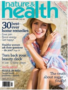 Nature & Health Magazine February - March 2016
