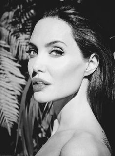 """Angelina Jolie 