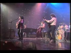 REO Speedwagon - Time For Me To Fly *Live 1980*