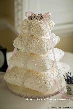 Самый красивый свадебный торт (9) (427x640, 126Kb)