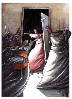 Exorcismo   Ángel Boligán   Regràfica