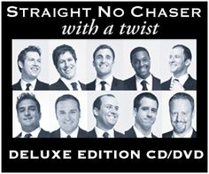 Straight No Chaser Official Website: Six Pack Vol. 2 (EP) Music, Videos, Photos, Lyrics, Tour Dates, Forums
