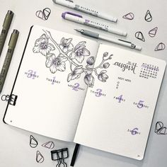 Bullet Journal Layout Ideas Bullet Journal Layout Ideas The post Bullet Journal Layout Ideas appeared first on Diy Flowers. Future Log Bullet Journal, Bullet Journal Monthly Log, Bullet Journal Spread, My Journal, Bullet Journal Inspiration, Journal Pages, Journal Ideas, Bullet Journal Layout Daily, Bullet Journal Key