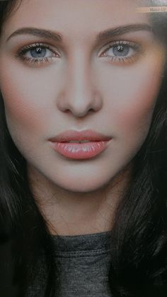 maquillaje natural,  sun shore Tips Belleza, Bridal Make Up, Natural Makeup, Ideas Para, Beauty Makeup, Neutral, Sun, Face, Nature