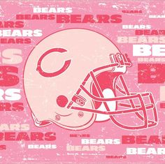 #pink #colorpink #bears