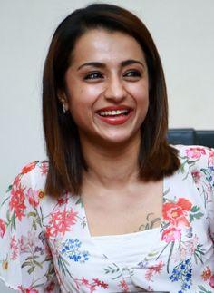 South Actress, South Indian Actress, Trisha Actress, Trisha Photos, Trisha Krishnan, Hot Dress, Deepika Padukone, Indian Actresses, Portrait Photography