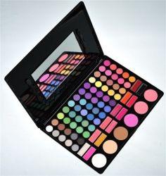 Mac Makeup 78 Color Eyeshadow (GÖZ FARI)