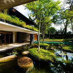 house garden design 38 Garden Design Ideas Turning Your Home Into a Peaceful Refuge