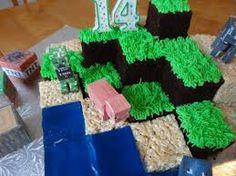 minecraft birthday cake - Google Search
