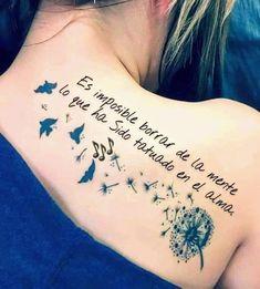 tattoos for women half sleeve Verse Tattoos, Body Art Tattoos, New Tattoos, Tatoos, Tattoo Quotes, Tattoos For Women Half Sleeve, Half Sleeve Tattoos Designs, Tattoo Designs, Spanish Tattoos
