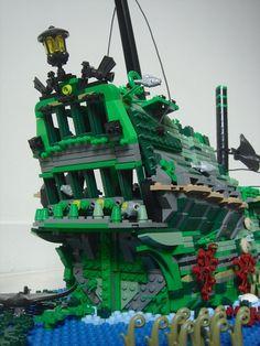 The Carmen: A LEGO® creation by Sebeus I : MOCpages.com