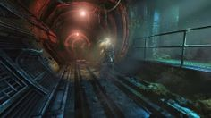 PS4 Survival Horror SOMA Steps Out of the Shadows
