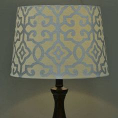 Lamp Shades At Walmart Adorable Better Homes And Gardens Irongate Lamp Shade  Walmart  You Decorating Inspiration