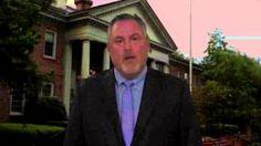 2014-15 Florida Bar Board of Governors video intros: President Greg Coleman