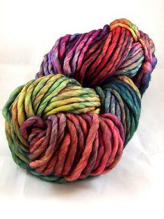 malabrigo yarn rasta Beautiful Yarn! <3