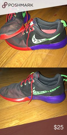 premium selection c693a a51e1 Check Out This Nike Roshe Run NM ... joker ...