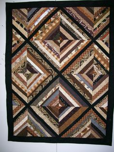Click image for larger version. Name: Views: 1729 Size: MB ID: 372520 Jellyroll Quilts, Scrappy Quilts, Baby Quilts, Quilting Room, Quilting Projects, Quilting Designs, Jelly Roll Quilt Patterns, Modern Quilt Patterns, Nursing Home Gifts