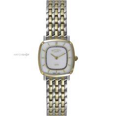 3e876cd3b4f1 Ladies Rotary Ultra Slim Watch LB08101 02