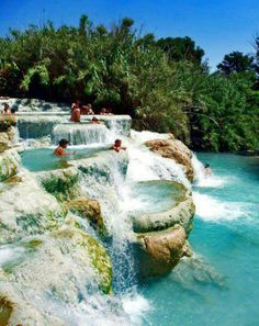 Awesome - natural pool www.world-wide-gifts.com  #travel #souvenirs