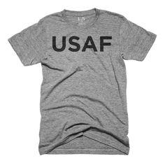 USAF Shirt