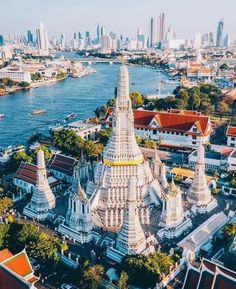 - Architecture and Urban Living - Modern and Historical Buildings - City Planning - Travel Photography Destinations - Amazing Beautiful Places<br> Thailand Vacation, Thailand Travel Tips, Krabi Thailand, Bangkok Travel, Visit Thailand, Asia Travel, Food Thailand, Thailand Flag, Ayutthaya Thailand