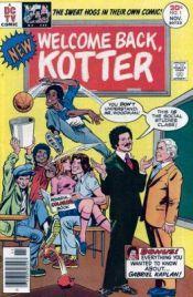Welcome Back Kotter 2