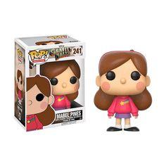 f5a899bdd49 Disney - Gravity Falls - Mabel Pines Pop! Vinyl Figure - ZiNG Pop Culture  Pop