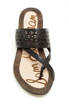 Sandals :    Nylee Wedge Sandal  - #Sandals https://talkfashion.net/shoes/sandals/sandals-nylee-wedge-sandal/
