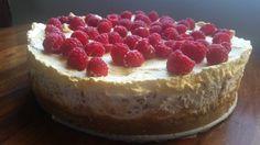 Banoffee-juustokakku - kookokkaa.blogspot.fi