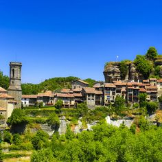 Rupit i Pruit, Catalonia Spain Country, Zen, Santa Ana, Barcelona Spain, Spain Travel, Malaga, Luxury Travel, Places To Go, Beautiful Places
