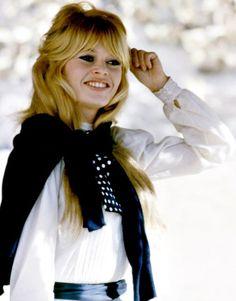 "meganmonroes: "" ""Brigitte Bardot in Viva Maria! (1965) "" """