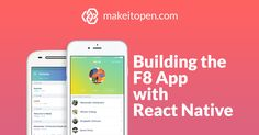 This is a series of tutorials designed to introduce React Native and its Open Source ecosystem in plain English, written alongside the…