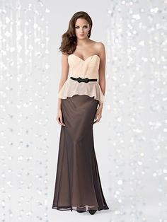 1827 - New! #briedsmaid_dresses_long #bridesmaid_dresses_sleeveless #bridesmaid_dresses_formal