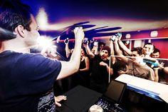 HERCULES UNIVERSAL DJ by Guy Over Board