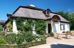 Polish cottage♡